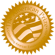 The American Prize seal